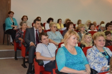Августовское совещание педагогических и руководящих работников 2016_4