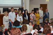 Августовское совещание педагогических и руководящих работников 2016_6