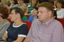 Августовское совещание педагогических и руководящих работников 2016_9