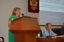Августовская конференция педагогических и руководящих работников 2017_47