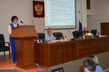 Августовская конференция педагогических и руководящих работников 2017_60