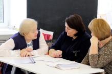 Семинар для управленцев школ Сарова в гимназии № 2. 29.10.2019_14