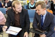 Семинар для управленцев школ Сарова в гимназии № 2. 29.10.2019_21