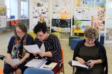 Семинар для управленцев школ Сарова в гимназии № 2. 29.10.2019_46