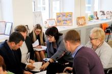 Семинар для управленцев школ Сарова в гимназии № 2. 29.10.2019_61