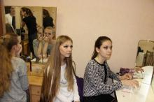 Воспитанники Дворца творчества подготовили подарок для детей войны_9