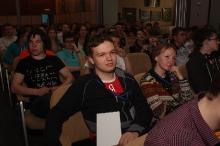 Заключительный этап всероссийской олимпиады школьников по математике в Сарове 2013_104