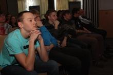 Заключительный этап всероссийской олимпиады школьников по математике в Сарове 2013_106