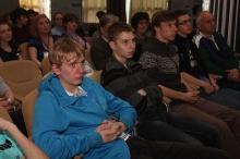 Заключительный этап всероссийской олимпиады школьников по математике в Сарове 2013_108