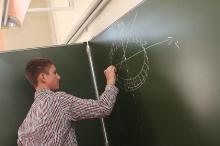 Заключительный этап всероссийской олимпиады школьников по математике в Сарове 2013_10