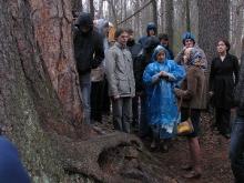 Заключительный этап всероссийской олимпиады школьников по математике в Сарове 2013_110