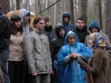 Заключительный этап всероссийской олимпиады школьников по математике в Сарове 2013_116
