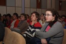 Заключительный этап всероссийской олимпиады школьников по математике в Сарове 2013_119