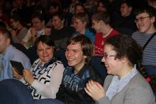 Заключительный этап всероссийской олимпиады школьников по математике в Сарове 2013_124