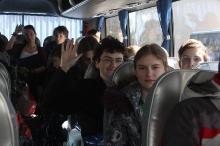Заключительный этап всероссийской олимпиады школьников по математике в Сарове 2013_128