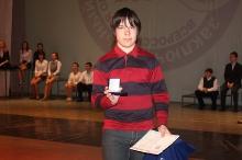 Заключительный этап всероссийской олимпиады школьников по математике в Сарове 2013_129
