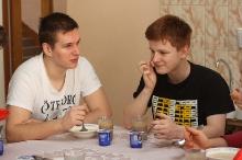 Заключительный этап всероссийской олимпиады школьников по математике в Сарове 2013_12