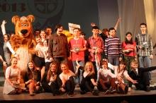 Заключительный этап всероссийской олимпиады школьников по математике в Сарове 2013_130