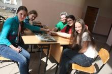 Заключительный этап всероссийской олимпиады школьников по математике в Сарове 2013_13