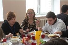 Заключительный этап всероссийской олимпиады школьников по математике в Сарове 2013_140