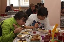 Заключительный этап всероссийской олимпиады школьников по математике в Сарове 2013_142