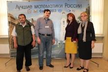 Заключительный этап всероссийской олимпиады школьников по математике в Сарове 2013_145