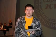 Заключительный этап всероссийской олимпиады школьников по математике в Сарове 2013_148