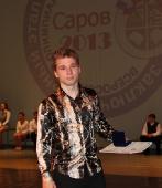 Заключительный этап всероссийской олимпиады школьников по математике в Сарове 2013_151