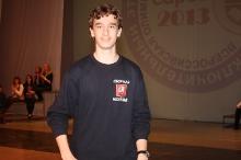 Заключительный этап всероссийской олимпиады школьников по математике в Сарове 2013_152