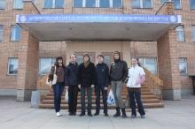 Заключительный этап всероссийской олимпиады школьников по математике в Сарове 2013_15