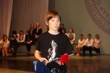 Заключительный этап всероссийской олимпиады школьников по математике в Сарове 2013_168