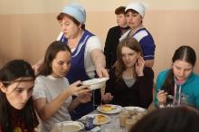 Заключительный этап всероссийской олимпиады школьников по математике в Сарове 2013_17