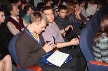 Заключительный этап всероссийской олимпиады школьников по математике в Сарове 2013_187