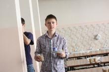 Заключительный этап всероссийской олимпиады школьников по математике в Сарове 2013_19