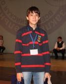 Заключительный этап всероссийской олимпиады школьников по математике в Сарове 2013_200