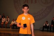 Заключительный этап всероссийской олимпиады школьников по математике в Сарове 2013_207