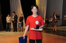 Заключительный этап всероссийской олимпиады школьников по математике в Сарове 2013_210