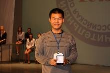Заключительный этап всероссийской олимпиады школьников по математике в Сарове 2013_213