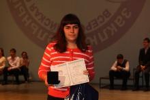 Заключительный этап всероссийской олимпиады школьников по математике в Сарове 2013_214