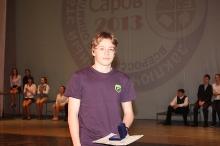 Заключительный этап всероссийской олимпиады школьников по математике в Сарове 2013_218