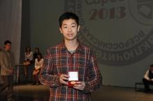 Заключительный этап всероссийской олимпиады школьников по математике в Сарове 2013_222