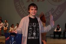 Заключительный этап всероссийской олимпиады школьников по математике в Сарове 2013_230