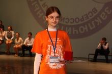 Заключительный этап всероссийской олимпиады школьников по математике в Сарове 2013_249