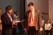 Заключительный этап всероссийской олимпиады школьников по математике в Сарове 2013_250