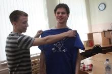 Заключительный этап всероссийской олимпиады школьников по математике в Сарове 2013_26