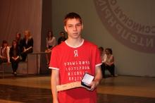 Заключительный этап всероссийской олимпиады школьников по математике в Сарове 2013_273