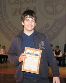 Заключительный этап всероссийской олимпиады школьников по математике в Сарове 2013_283