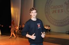 Заключительный этап всероссийской олимпиады школьников по математике в Сарове 2013_289