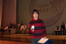 Заключительный этап всероссийской олимпиады школьников по математике в Сарове 2013_290