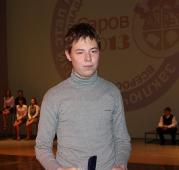 Заключительный этап всероссийской олимпиады школьников по математике в Сарове 2013_291